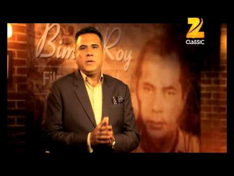Bimal Roy Festival Presented By Boman Irani, Only On Zee Classic