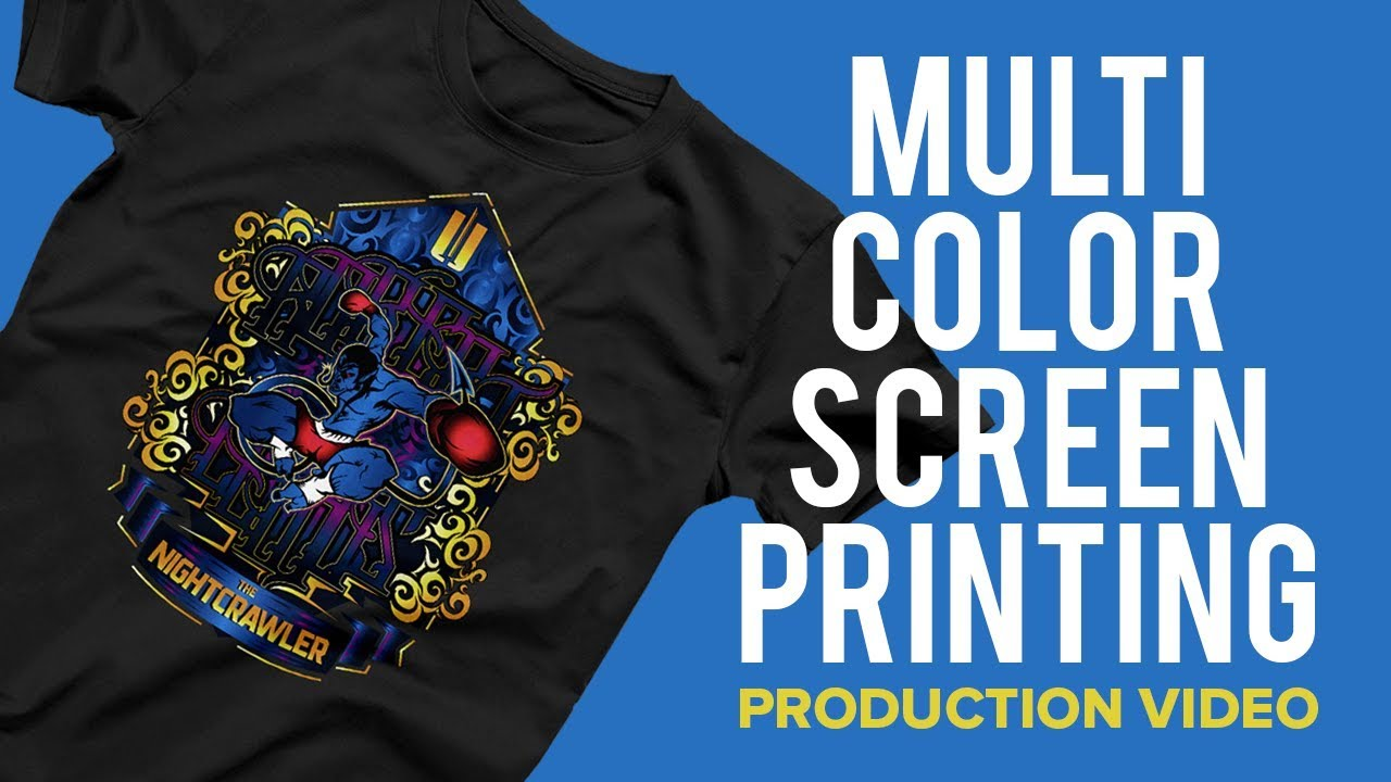 89959ddf The Discovertee | Shirt Printing and Embroidery
