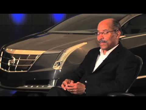 Ed Welburn Interview, Part 1: How I Became A Car Designer
