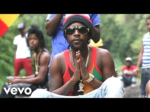 Popcaan – Unruly Prayer