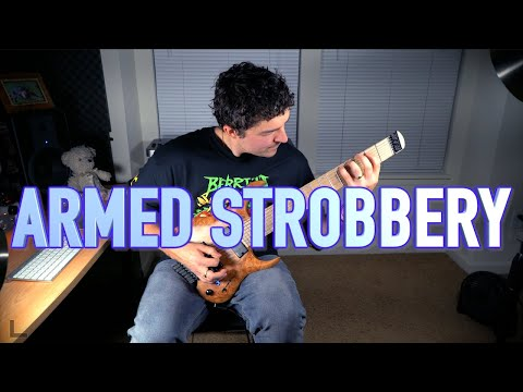 BERRIED ALIVE | ARMED STROBBERY