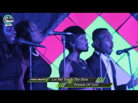 judah praise 2018