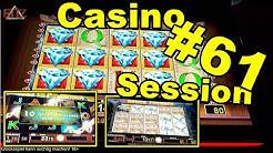 Casino Session #61 - Mix mit Vollbild & verschiedenen Spielen | ENZ Merkur