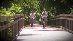 Edgewater Florida SUN Trail