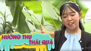 Hài Kịch 'Hưởng Thụ Thái Quá' - Bích Trâm, Gia Linh - Cà phê Tám Tập #174