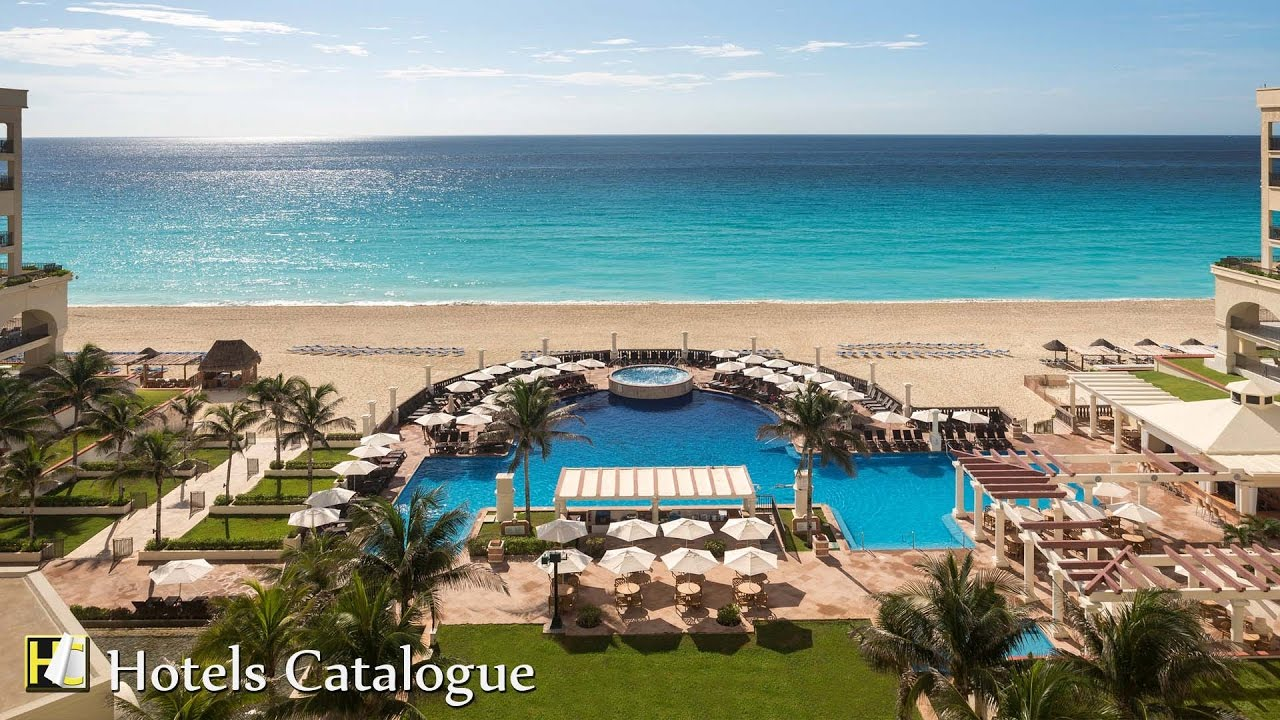 Casamagna Marriott Cancun Resort Mexico 5 Star Hotel Premium