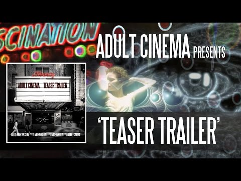 """Teaser Trailer"" : Adult Cinema - The Movie"