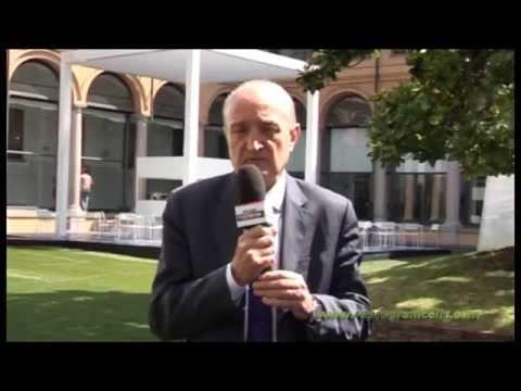 Intervista a Pier Mario Biava, Carlo Ventura ed Ervin Laszlo
