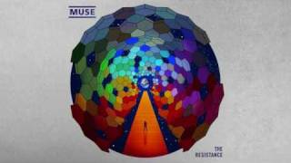 Muse - Undisclosed Desires Remix (Louder Background)