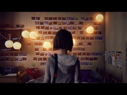 Life Is Strange - Episode 1: Chrysalis - All choices/photos