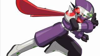 Megaman Battle Network 5 Double Team DS - Battle Theme (Extended)