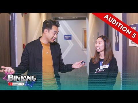 Bintang Search Audition 5 Season 2