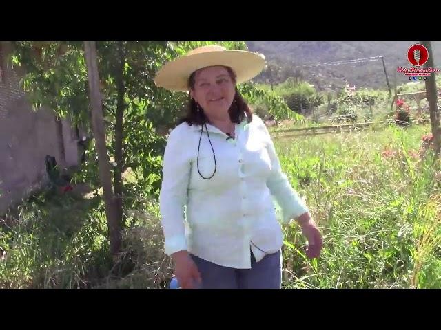 Entrevista a Patricia Miranda Emprendedora Agricola