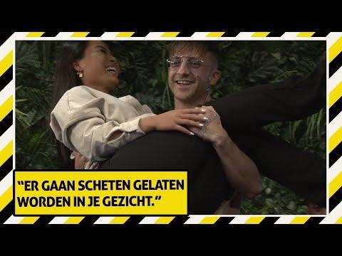 LENA (EOTBDD) en MR. POLSKA ZIEN ELKAAR WEL ZITTEN | FIRST LIVE
