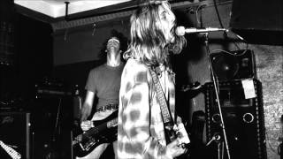 Nirvana - Downer (1987 Rehearsal)