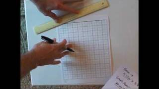 How To   The Metric Scale Drawing