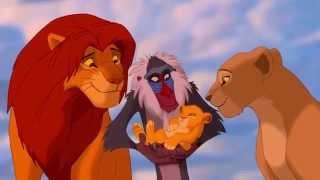 De Leeuwenkoning | Liedje: De Kringloop van het Leven (Reprise) | Disney BE