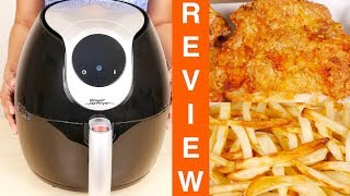 Power AirFryer XL Review