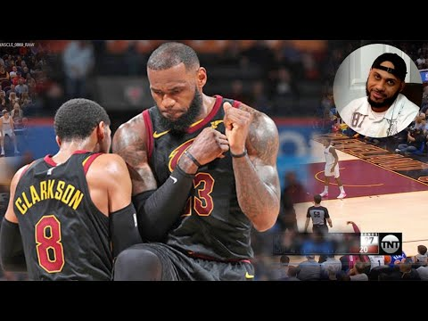So We Lost 1 | Cleveland Cavaliers vs Washington Wizards NBA Game Highlights