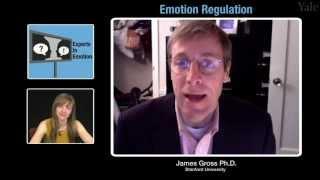 Experts in emotion 14.1 -- james gross on emotion regulation