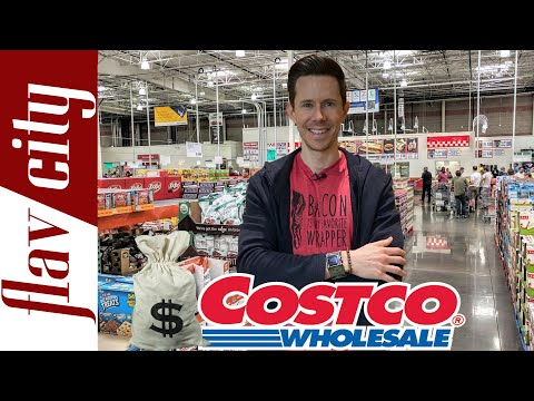 What's On Sale At Costco RIGHT NOW - Costco Deals For October