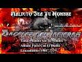 Angeles Del Infierno.- Maldito Sea Tu Nombre (Letras, Lyrics)