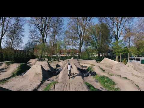 """""""Young Men"""" dirt edit - Team BMX Amsterdam"""