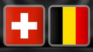 Belgium Vs Switzerland