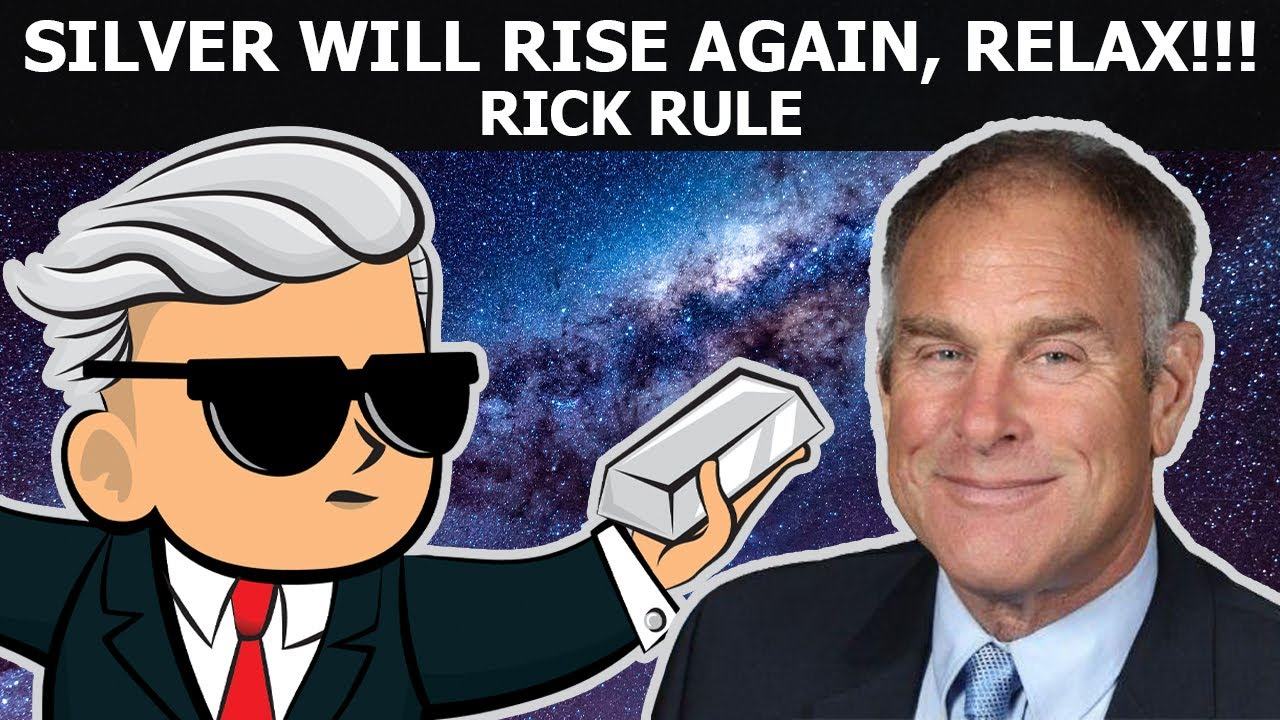 Download Rick Rule - Silver Will Rise Again, Relax (Part 2)