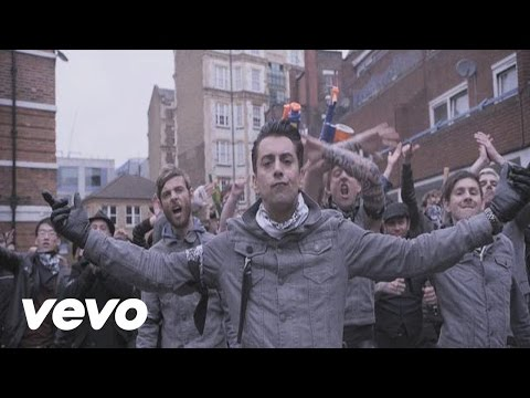 Lostprophets  We Bring An Arsenal