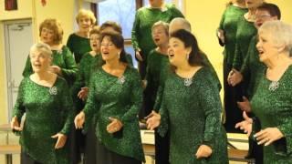 Carousel Harmony Chorus 2013