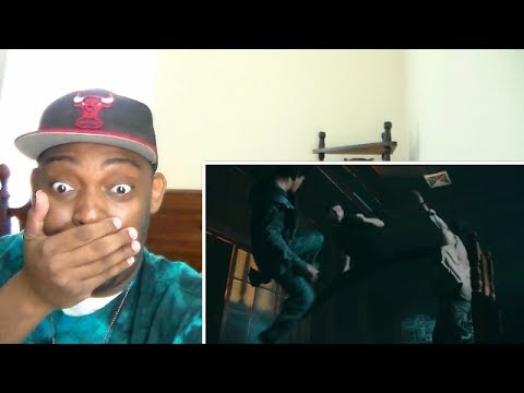 Thumbnail: TRIPLE THREAT Official Trailer REACTION!!!