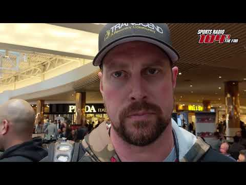 Watch – Ryan Leaf:  Falk