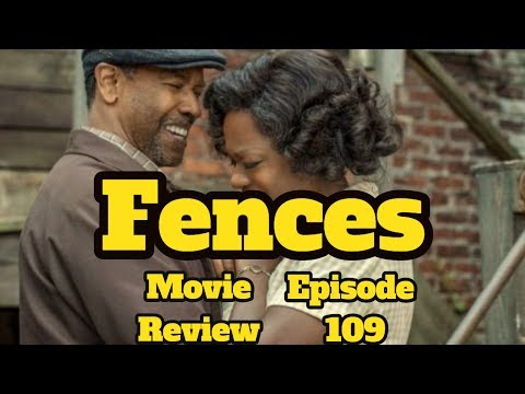 Fences - Episode 109