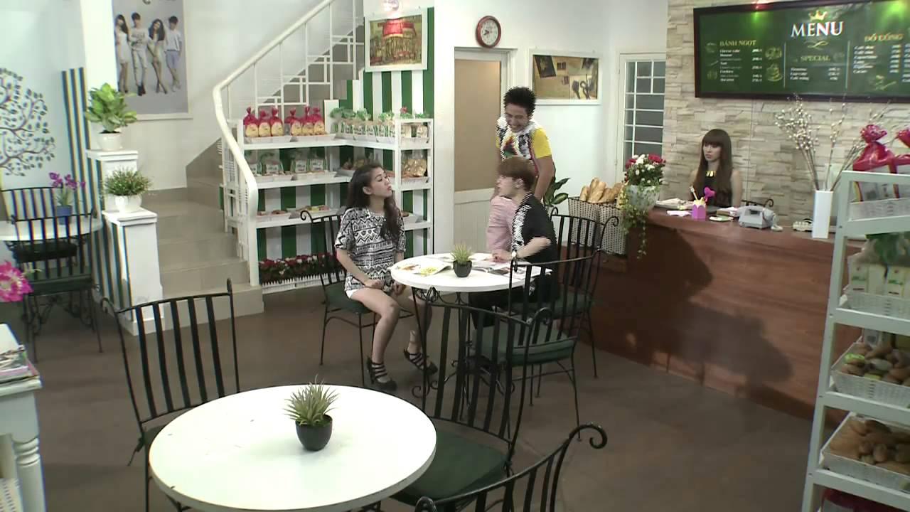 Tiệm bánh Hoàng tử bé tập 123 – Cá độ hẹn hò