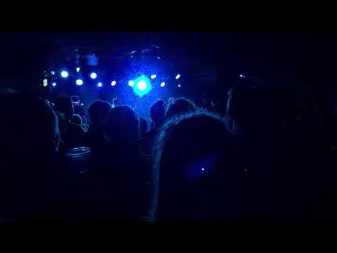 Los Campesinos! - Sad Suppers (Live in Manchester October 2017)