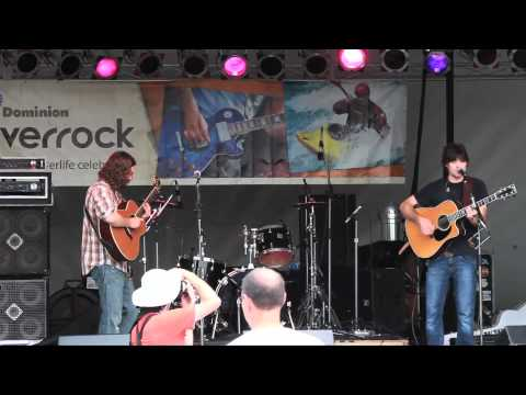 "William Walter & Tucker Rogers | ""Northbound to New York"" 