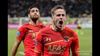 Highlights Roda JC - AZ