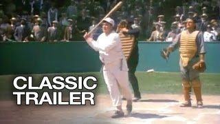 The Babe (1992) Official Trailer #1 - Babe Ruth Movie HD