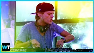 Swedish DJ Avicii Dead at 28 | What's Trending Now!