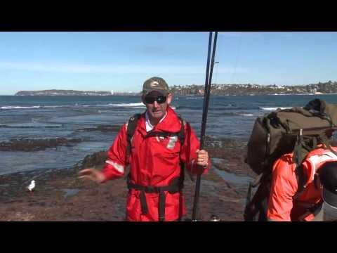 ROCKS GROPER Fishing