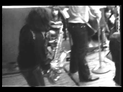 Elephant's Memory - Mongoose - (1972)