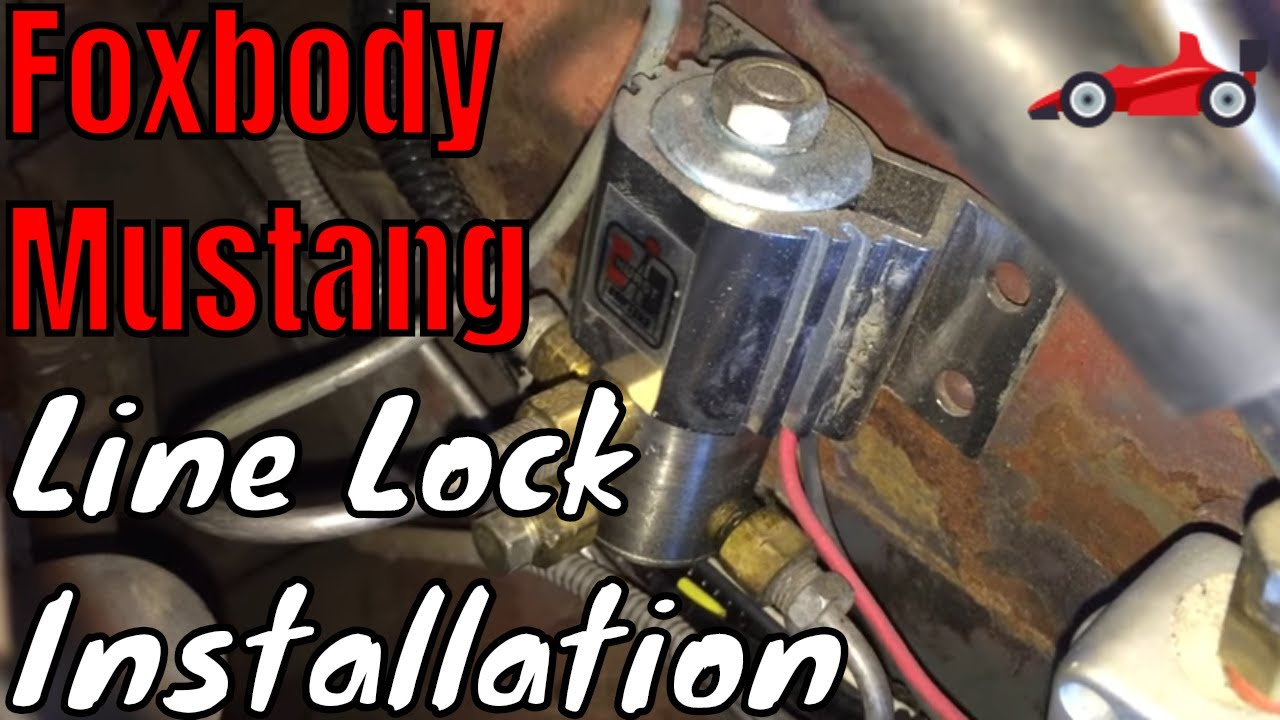 Easiest Way to Install a Line Lock! [Fox Mustang] - YouTube on 89 mustang speaker, 89 mustang fuse diagram, 89 mustang firing order diagram, 89 mustang headlights, 89 mustang fuel pump, 89 mustang ignition wiring, 89 mustang vacuum diagram, 89 mustang frame, 89 mustang switch, 89 mustang exhaust, 89 mustang cylinder head, 89 mustang crankshaft, 89 mustang steering column diagram, 89 mustang flywheel, 89 mustang thermostat, 89 mustang alternator wiring, 89 mustang dimensions, 89 mustang eec relay location, 89 mustang distributor, 89 mustang turn signals,