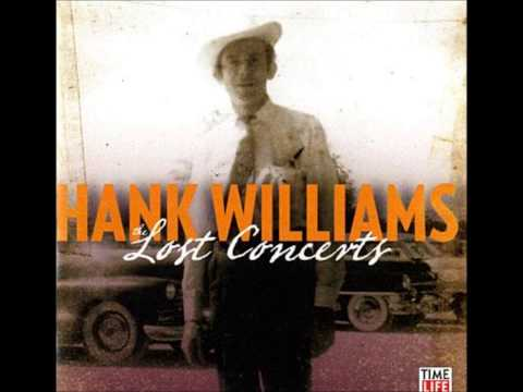 Hank Williams - Comedy with his Drifting Cowboys 4/5/1952
