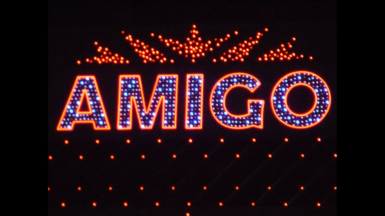 Ночной клуб амиго ночной клуб на кантемировская