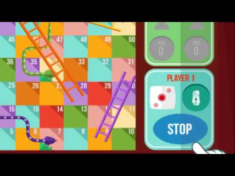 Snake & Ladder - Free Family Board Games Download on Android Google Play
