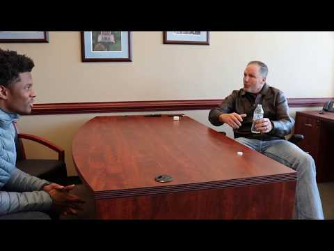 Dan Barreiro - The Latest Tim Brewster Welcome Video