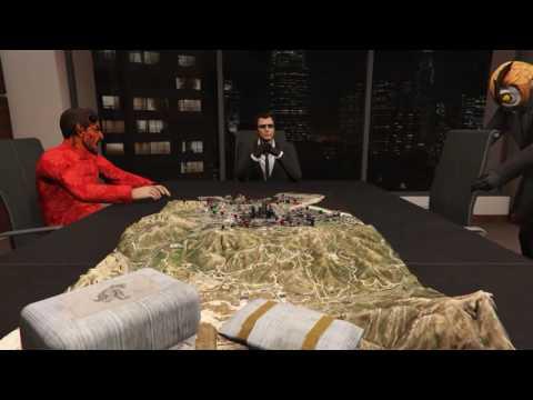 Trailer do filme Payoff - Acima da Lei