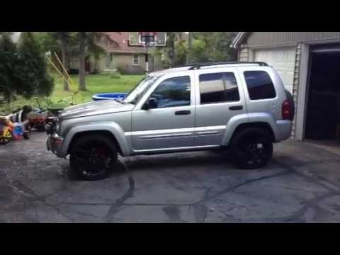Watch on jeep patriot