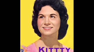 Kitty Wells - Wooden Heart